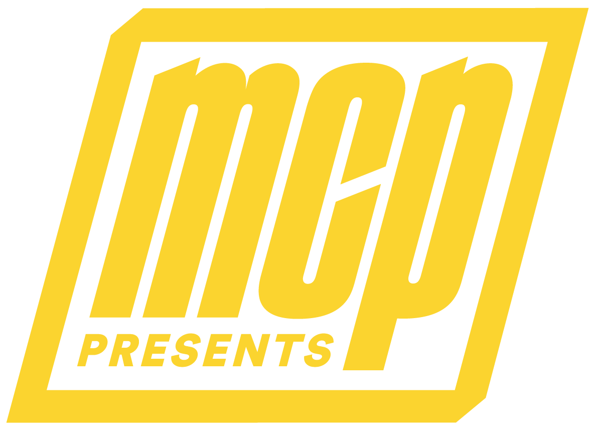 MCP Presents | A Champion Of The Live Experience